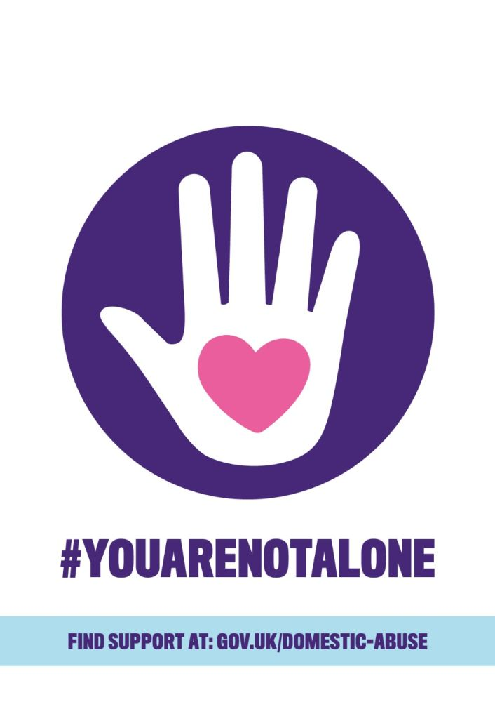 #YouAreNotAlone awareness badge (purple).jpg